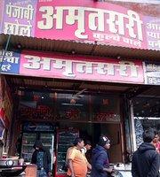 Amritsari Kulche