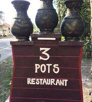 3 Pots Seafood Restaurant