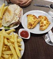 City Cafe Gourmet