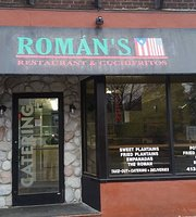 Roman's Restaurant and Cuchifrito