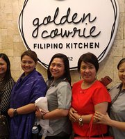 Golden Cowrie Filipino Kitchen