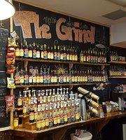 The Grind Espresso and Deli