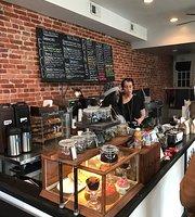 Mia's Coffeehouse