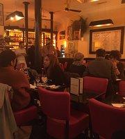 Cafe de L Avenue