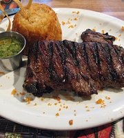 Yerba Buena Restaurant