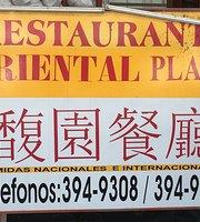 Oriental place