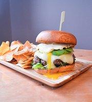 The Bayou Burger & Sports Company