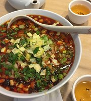 Tang Dynasty Restaurant