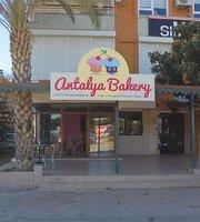 Antalya Bakery