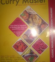 The New Curry House