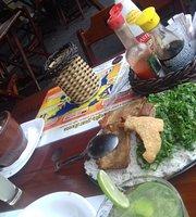Chivay Espetaria e Bar