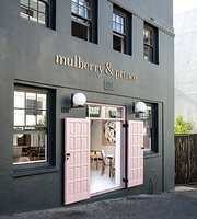 Mulberry & Prince