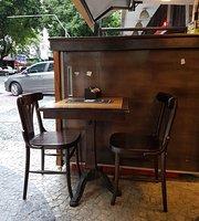 Biros K Bar