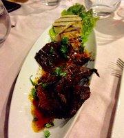 Paracas Peruvian Restaurant