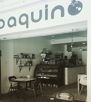 PaQuino Coffee Shop