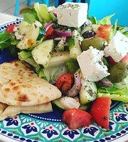Sabbia Mediterranean Street Food