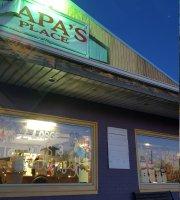 Papas Place