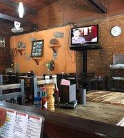 Zest Coffee Shop,Koh Tao