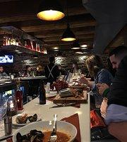 Carmine's Italian Steakhouse