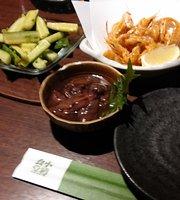 Hokkaido dining Otaru shokudo Kashiwa west entrance