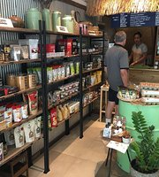 Ingreendient - Grocery Store & Cafe