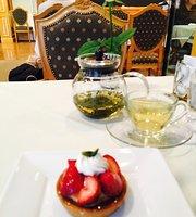 Cafe de Grace Hilton Plaza East