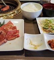 Warabi Senzankaku Grilled Beef