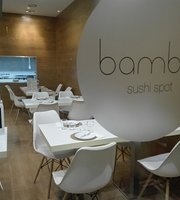 Bambu - Sushi Spot