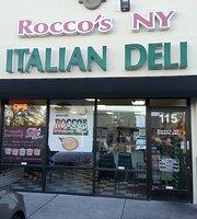 Rocco's New York Italian Deli