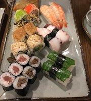 Kofookoo Sushi Grill Bar