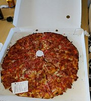 Belvidere Pizza
