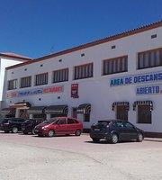 Restaurante Vertice de La Mancha