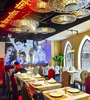 Lalqila Cultural Restaurant