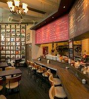 Muckey's Bar