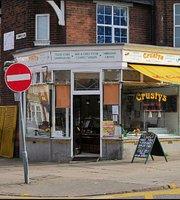 Crustys of Humberstone Sandwich Shop