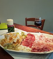 Tavernacolo Bologna Corticella