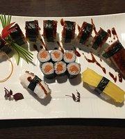 Nam King Sushi Haus 141