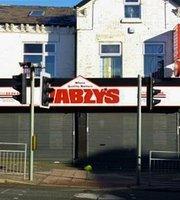 Nabzy's
