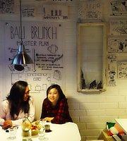 Bali Brunch Helsinki