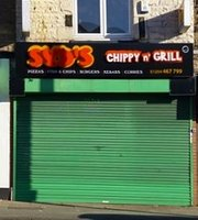Syd's Chippy 'N' Grill
