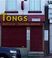 Tong's