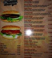 Moonlake Burger