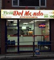 Pizza Del Mondo