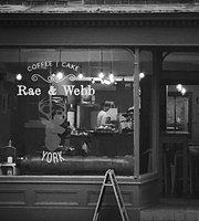 Rae & Webb