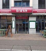 DIWAN Ocakbasi Türkisches Restaurant