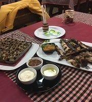 Restaurant La Pedra Llarga