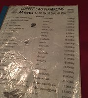 Coffee Lao Namkong