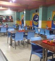 Chennai Dharbar Restaurant