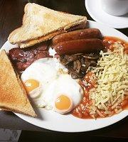 Kingsbury Cafe Aylesbury