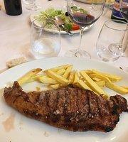 Restaurante El Trashoguero